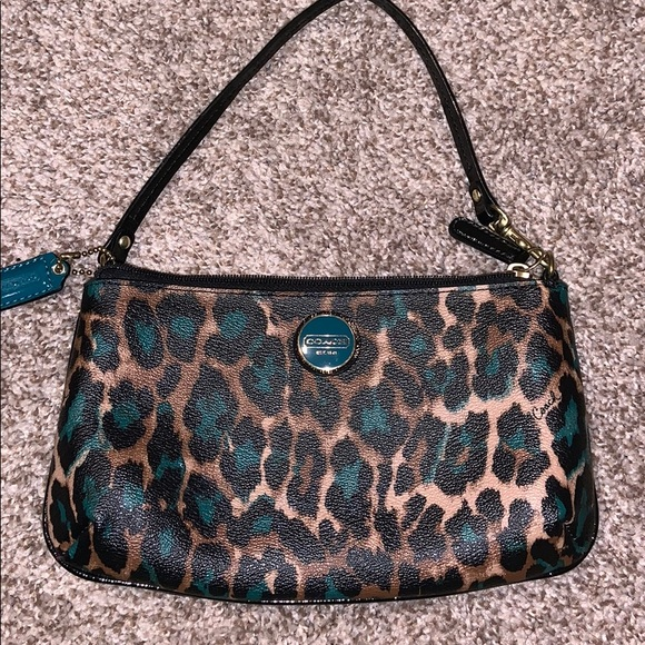 Coach Handbags - Mini Coach purse